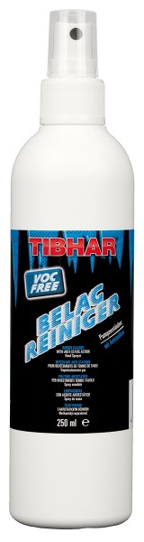 Tibhar Belagreiniger Pumpspray 250ml