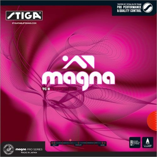 Stiga Belag Magna TC II