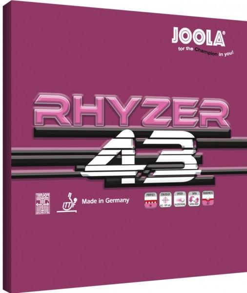 Joola Belag Rhyzer 43