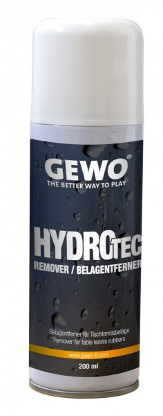 GEWO Belagentferner Hydrotec