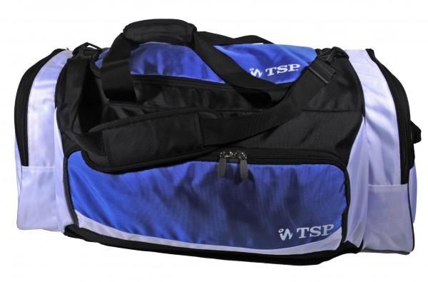 TSP Tasche Ikina blau/schwarz/weiß