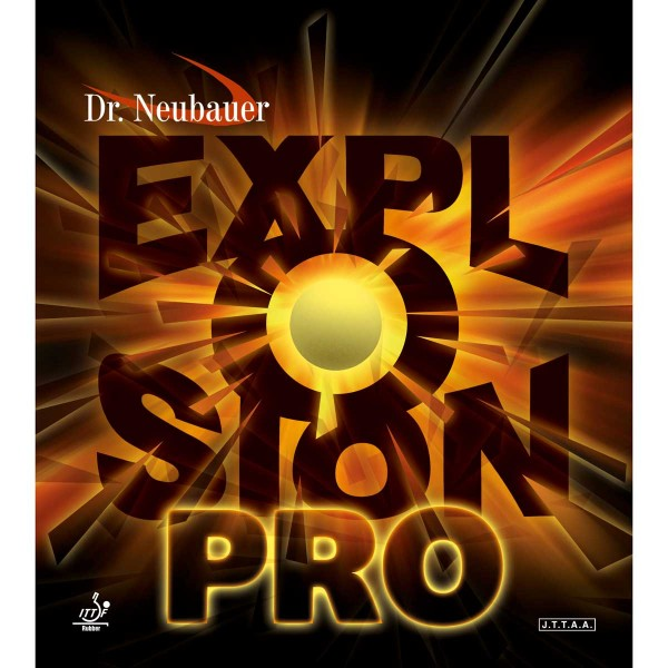 Dr. Neubauer Belag Explosion Pro