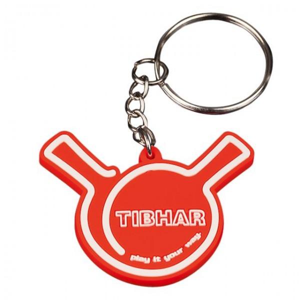 Tibhar Schlüsselanhänger Soft PVC
