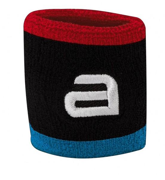 andro Schweißband New Alpha Multicolor