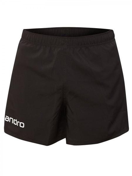 andro Short Mason 2.0 schwarz