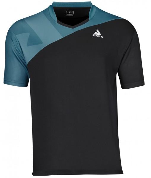 Joola T-Shirt ACE schwarz/petrol