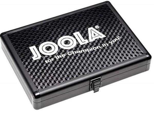 Joola Alukoffer schwarz - altes Design