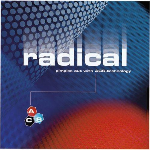 Stiga Belag Radical