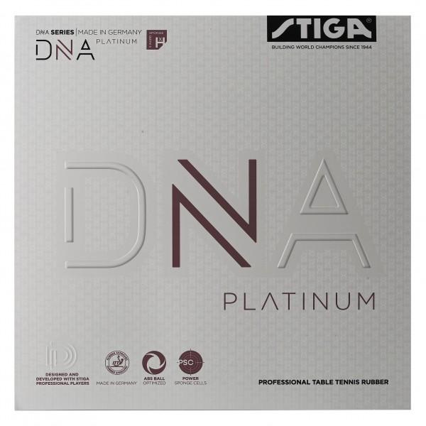 Stiga Belag DNA Platinum XH