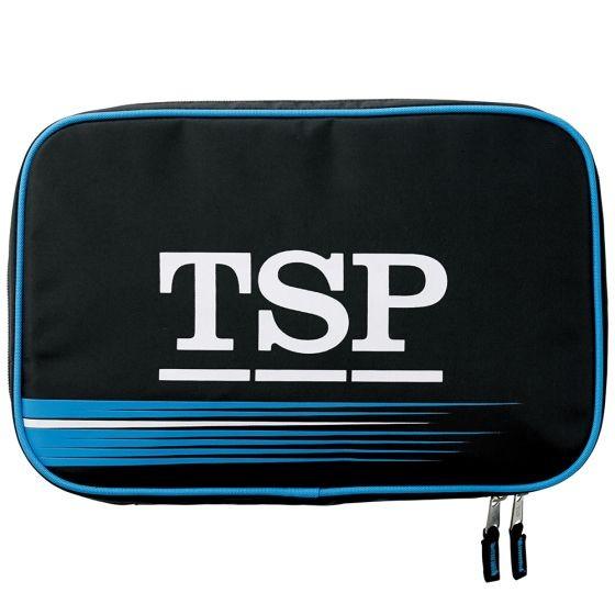 TSP Hülle Tokyo schwarz/blau