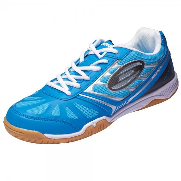 Donic Schuh Waldner Flex III blau