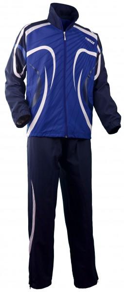 Tibhar Anzug Beat blau/marine