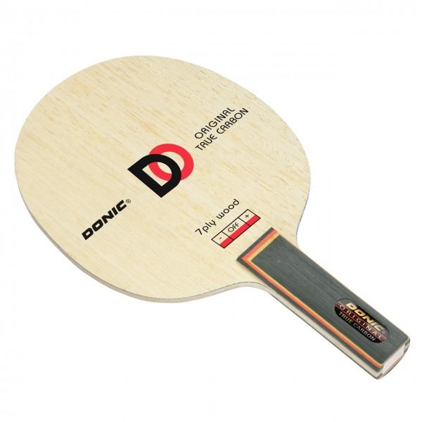 Donic Holz Original True Carbon