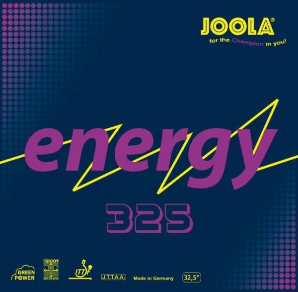 Joola Belag Energy 325