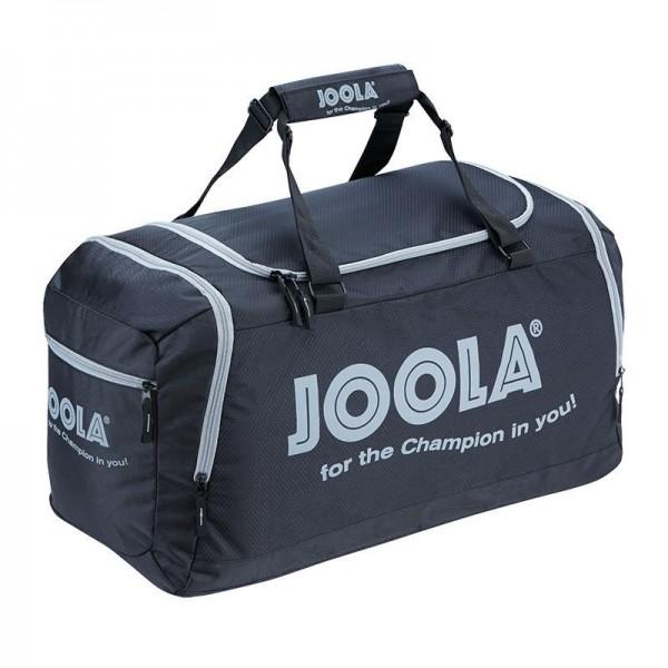 Joola Tasche Compact 18 schwarz/grau