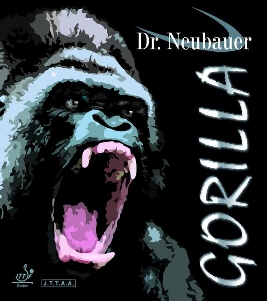 Dr. Neubauer Belag Gorilla Sonderpreis