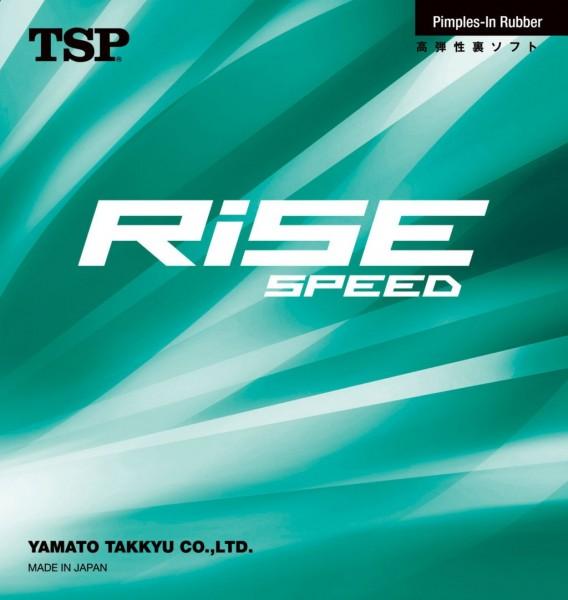 TSP Belag Rise Speed