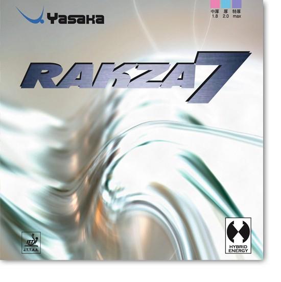 Yasaka Belag Rakza 7