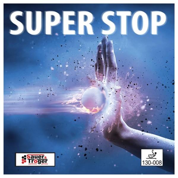 Sauer&Tröger Belag Super Stop