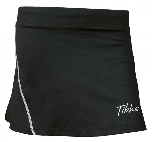 Tibhar Skort Class Lady schwarz