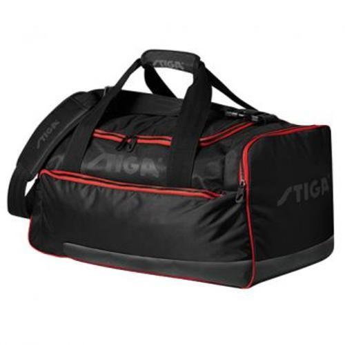 Stiga Tasche Image schwarz/rot