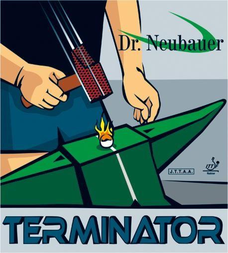 Dr. Neubauer Belag Terminator