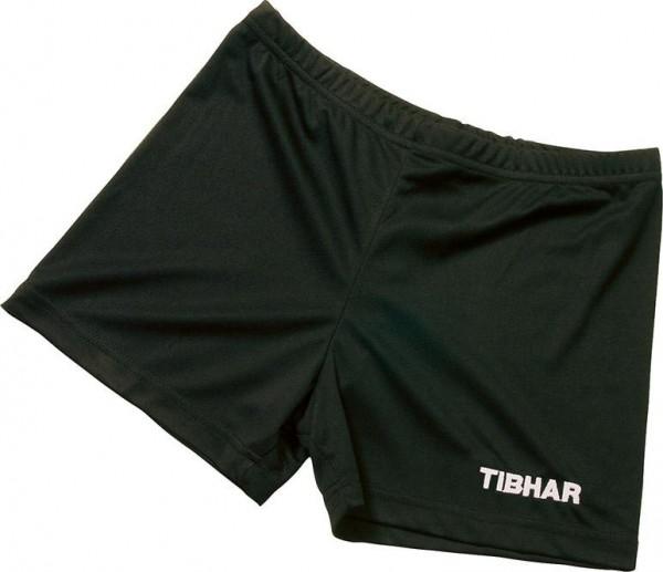 Tibhar Hotpant schwarz