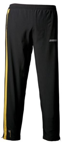 Donic Anzughose Drift schwarz/gelb