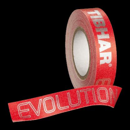 Tibhar Kantenband Evolution 5m rot
