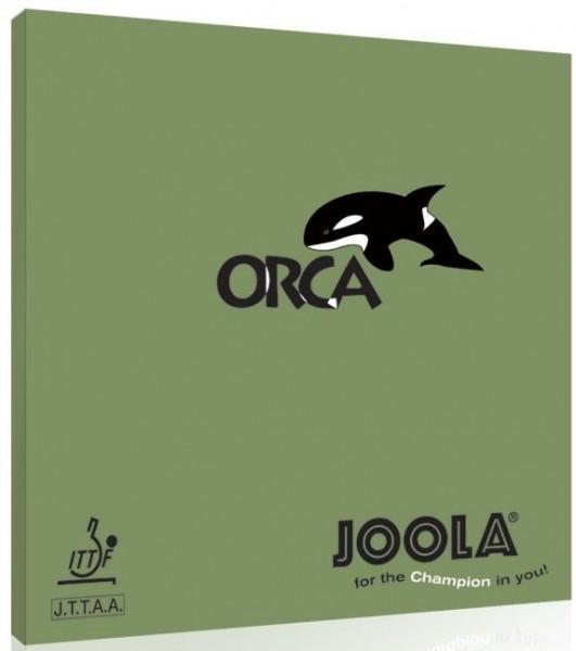 Joola Belag Orca rot OX