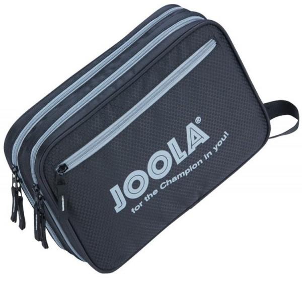 Joola Doppelhülle Safe 18 schwarz/grau