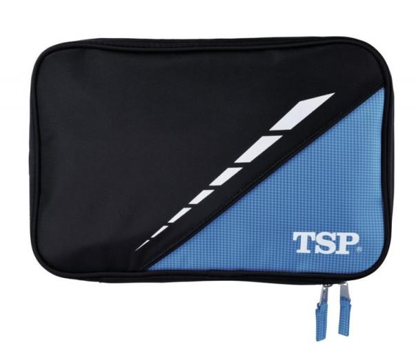 TSP Hülle Osaka schwarz/blau