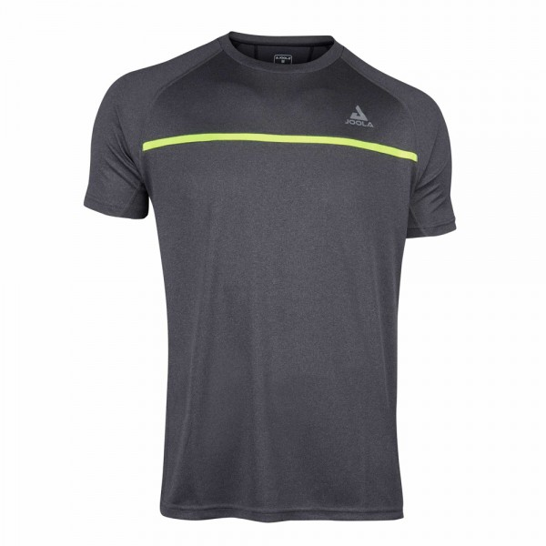 Joola T-Shirt Anvia grau