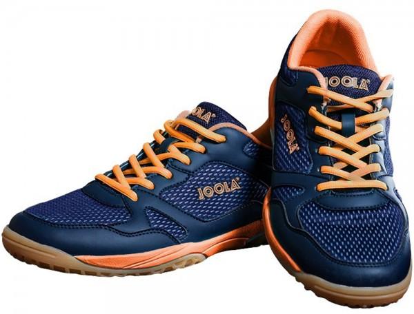 Joola Schuh Nextt navy/orange