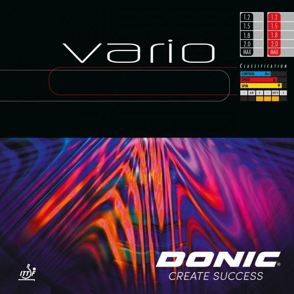 Donic Belag Vario