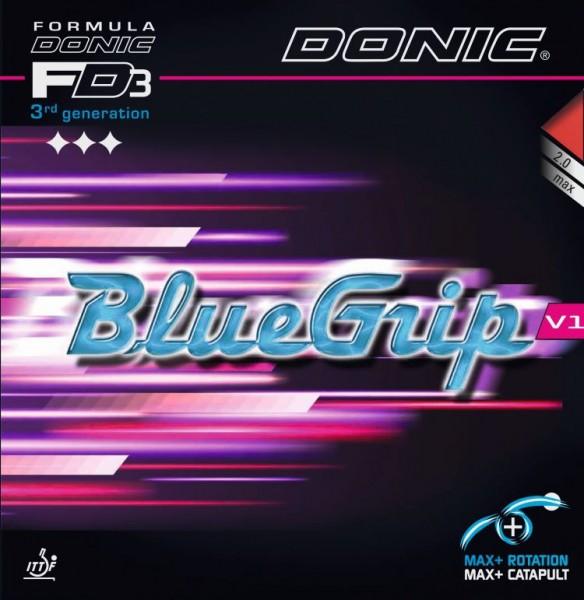 Donic Belag BlueGrip V1