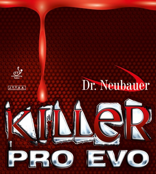 Dr. Neubauer Belag Killer PRO Evo
