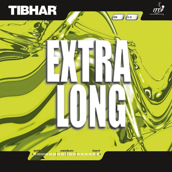 Tibhar Belag Extra Long