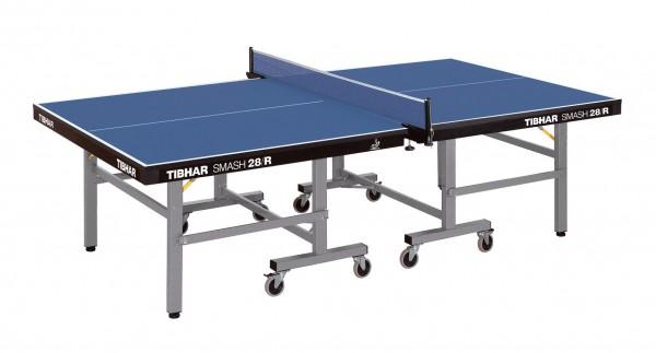 Tibhar Tisch Smash 28/R blau