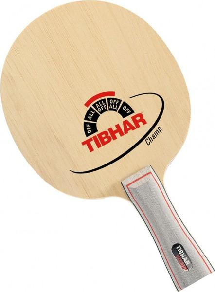 Tibhar Holz Champ