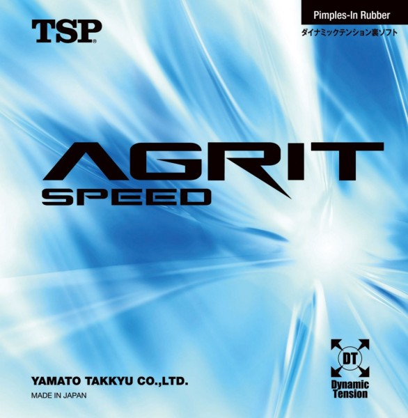 TSP Belag Agrit Speed