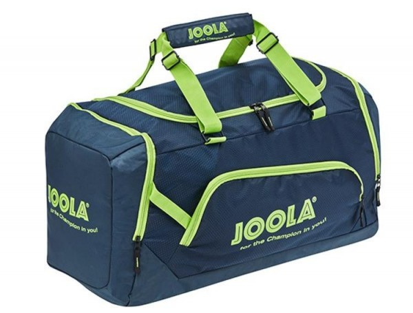 Joola Tasche Compact 17 navy/grün
