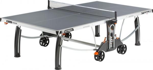 Cornilleau Tisch 500 M Crossover grau