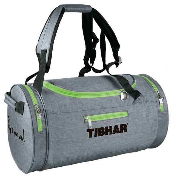 Tibhar Tasche Sydney klein grau/grün