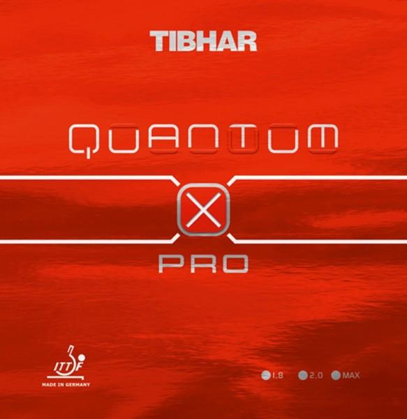 Tibhar Belag Quantum X Pro