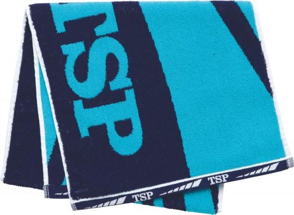 TSP Handtuch Yawara navy/blau