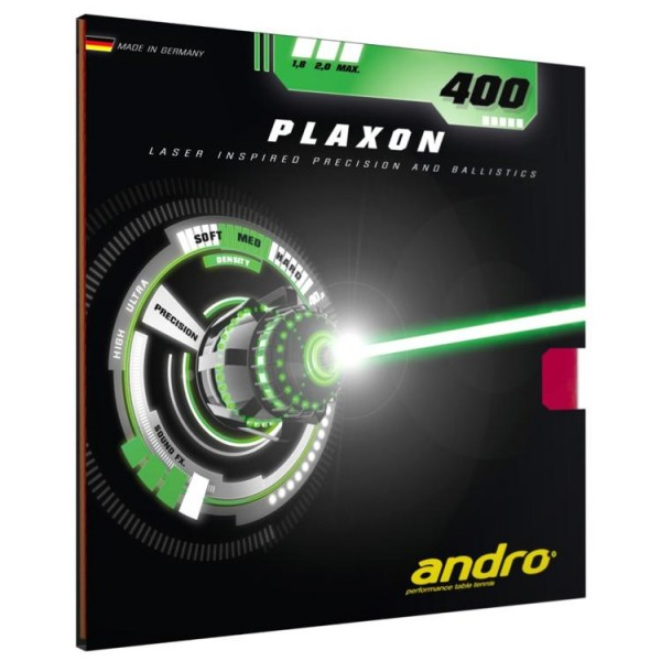 andro Belag Plaxon 400