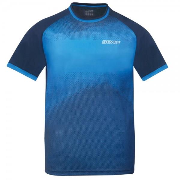 Donic T-Shirt Agile royal/marine