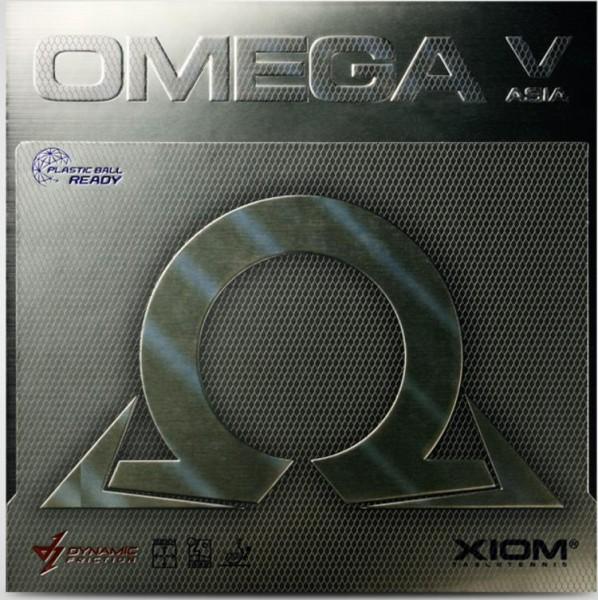 Xiom Belag Omega V Asia