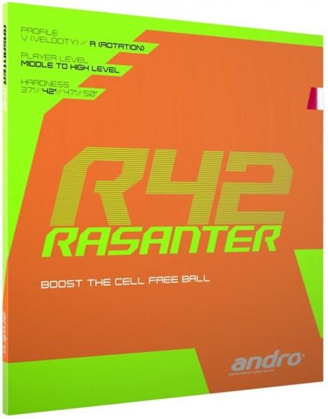 andro Belag Rasanter R42
